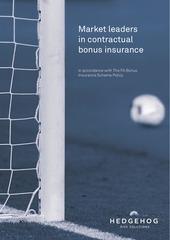 market leaders in contractual bonus insurance