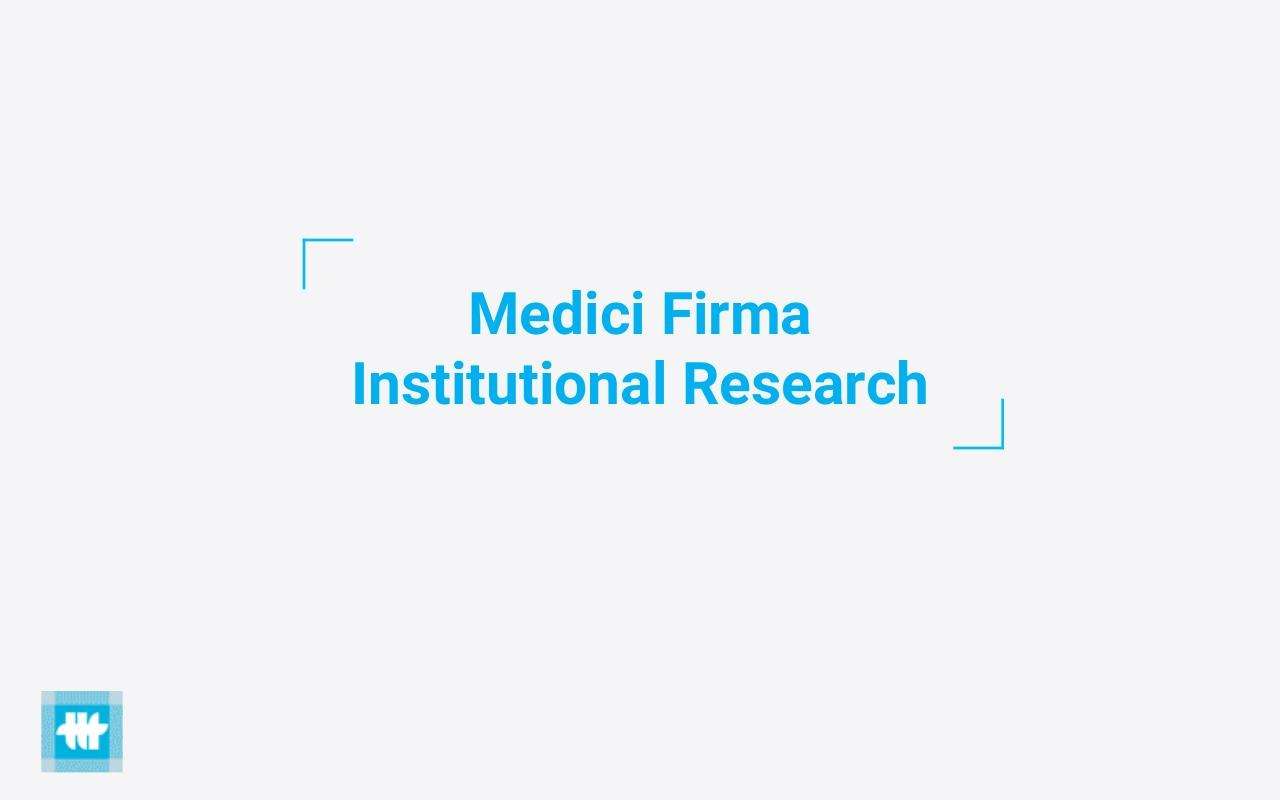 Medici Firma Institutional Research.pdf - page 1/11