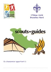 PDF Document scouts et guides