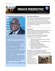 private banking newsletter final