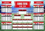 7159 euro 2016 wallchart