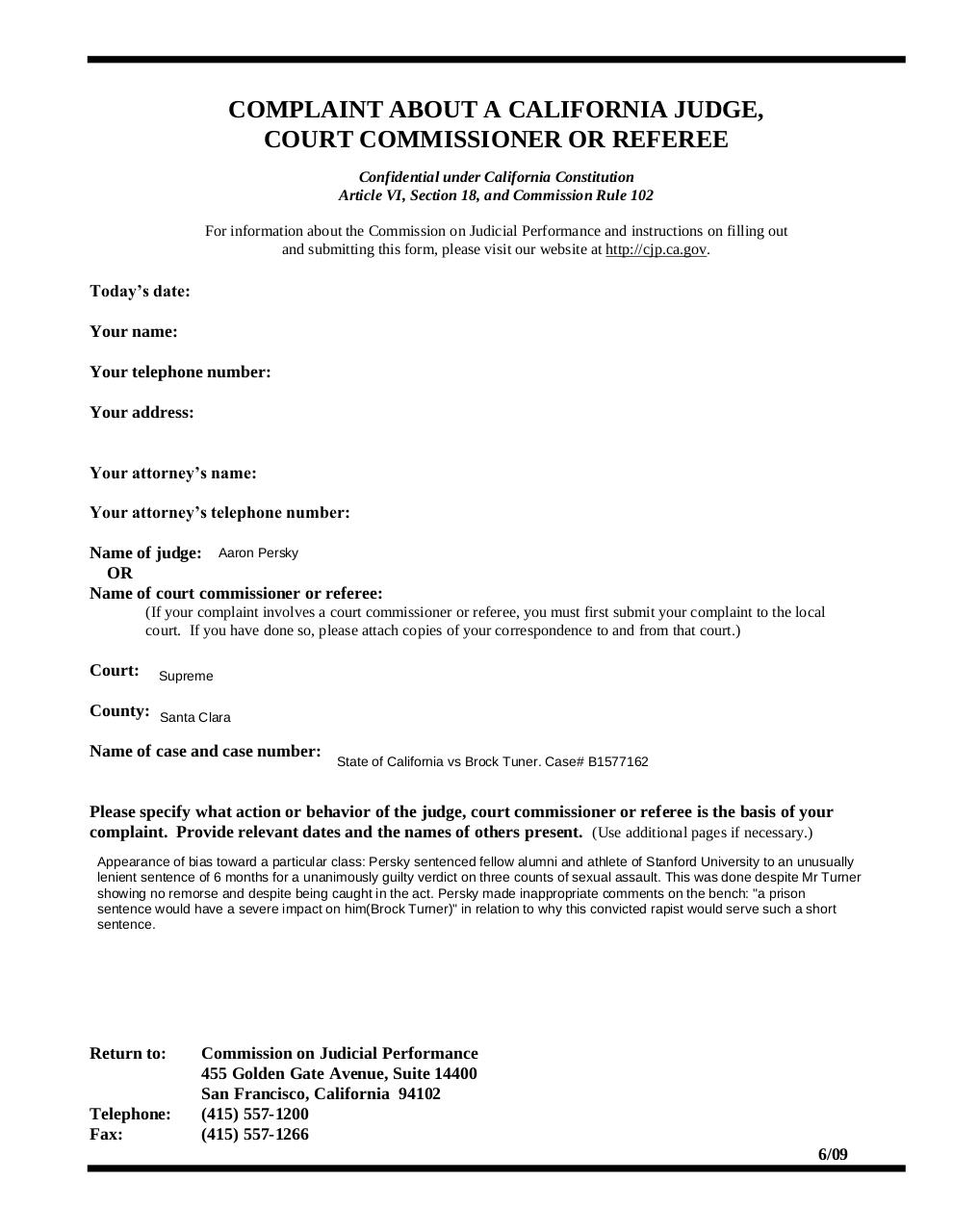 Document preview PerskyTurnerForm.pdf - page 1/1