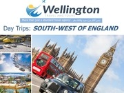day trips south west