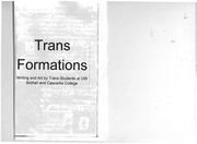 trans formations for on screen reading