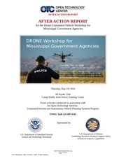 uav workshop may 19 2016 aar public release