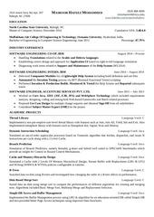 PDF Document masroor resume ncsu 1 1