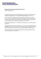 resolucoes encontro brasilia 07 06 2016