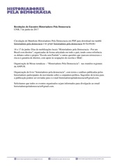 resolucoes encontro historiadores brasilia 07 06 2016