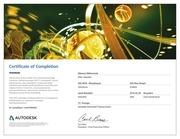 certificate 12647gmgm1