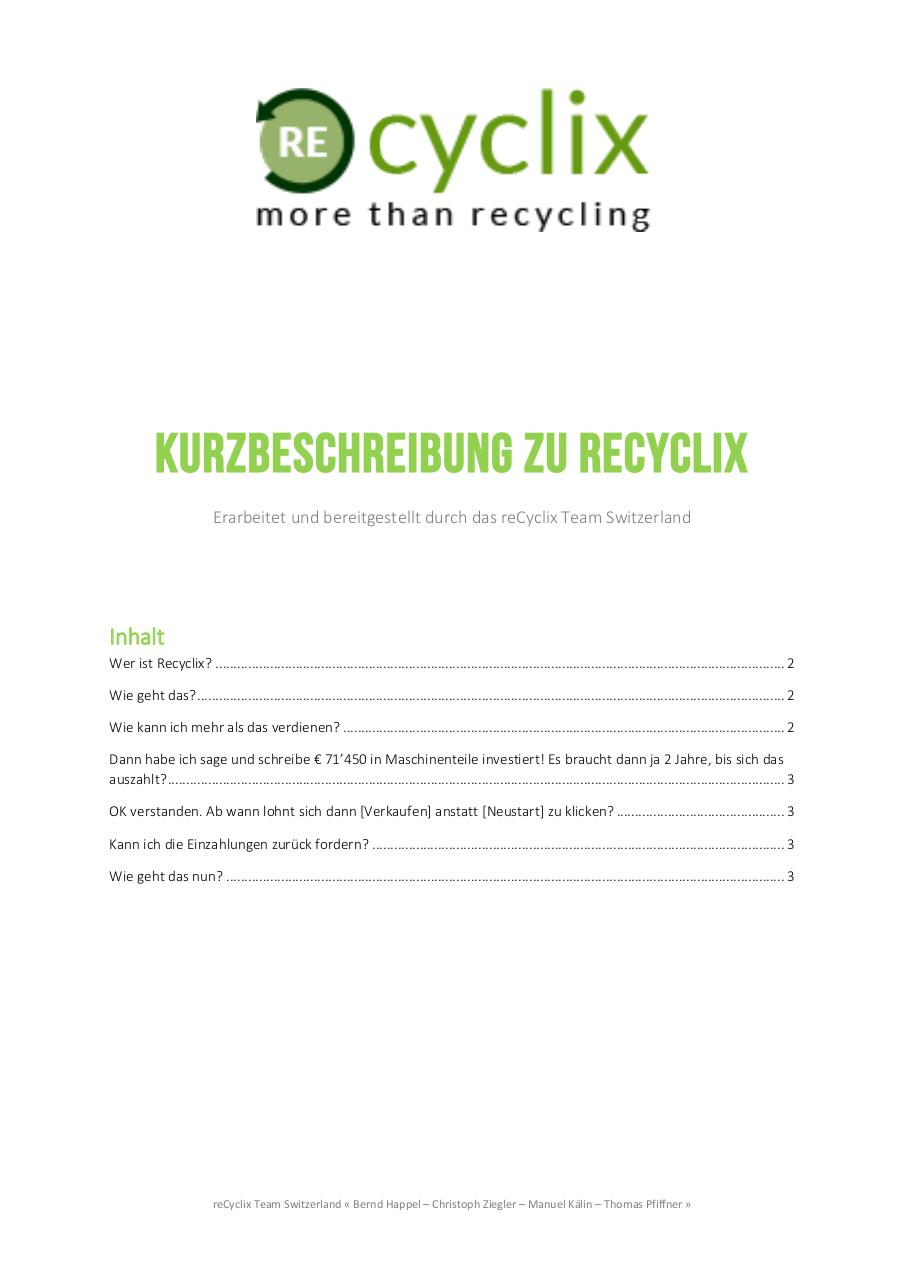Preview of PDF document recyclix.pdf