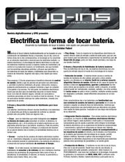 epic plug in 1 electrify lo spanish