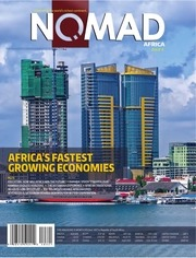 nomad africa magazine issue 6 july2016