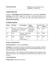 saransh resume docx