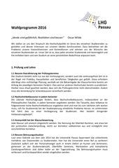wahlprogramm der lhg 2016 1
