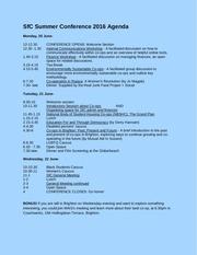 PDF Document sfc 2016 agenda