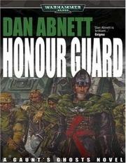 04 honour guard dan abnett