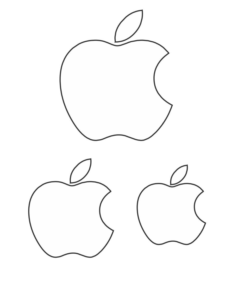 Picture to pdf apple