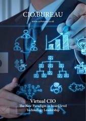 ciobureau the virtual cio