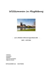 offizilles booklet mamitreffen 3 0