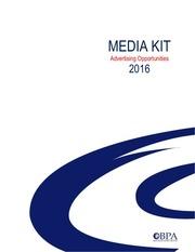 bpam media kit 2016