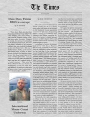 PDF Document newspaper