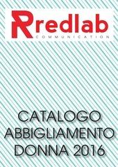 catalogo donna redlab