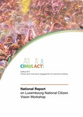 cimulact rapport