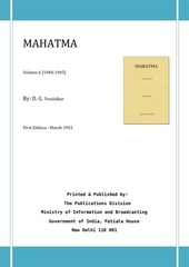mahatma vol6