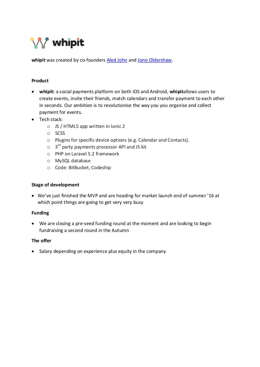 report spam or adult content job description - App Developer Job Description