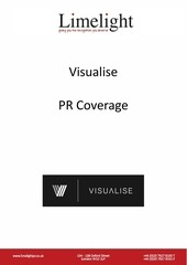 visualise coverage book