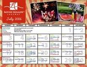 calendar july augr1