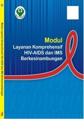 modul teknis layanan komprehensif hiv ims berkesinambungan