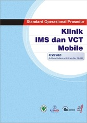 sop klinik ims vct 2007 mobile 2007