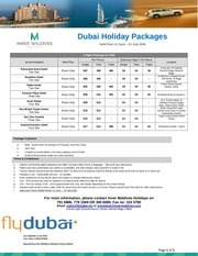 dxb package