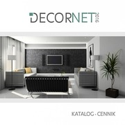 katalog cennik decornet 2016