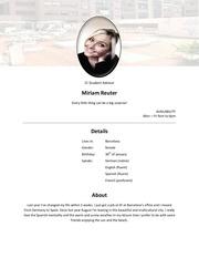 profilestudyadvisormiriam