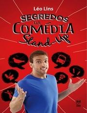 segredos da comedia stand up leo lins