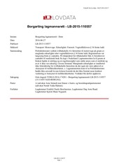 lbsiv avgjorelse lb 2015 110557