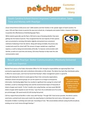 clover school district case study