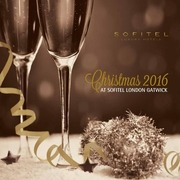sofitel london gatwick christmas brochure