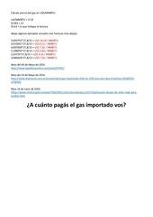 PDF Document facturas
