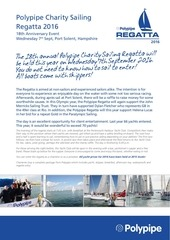 12084 polypipe regatta 2016 sailing form