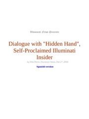dialogue hh