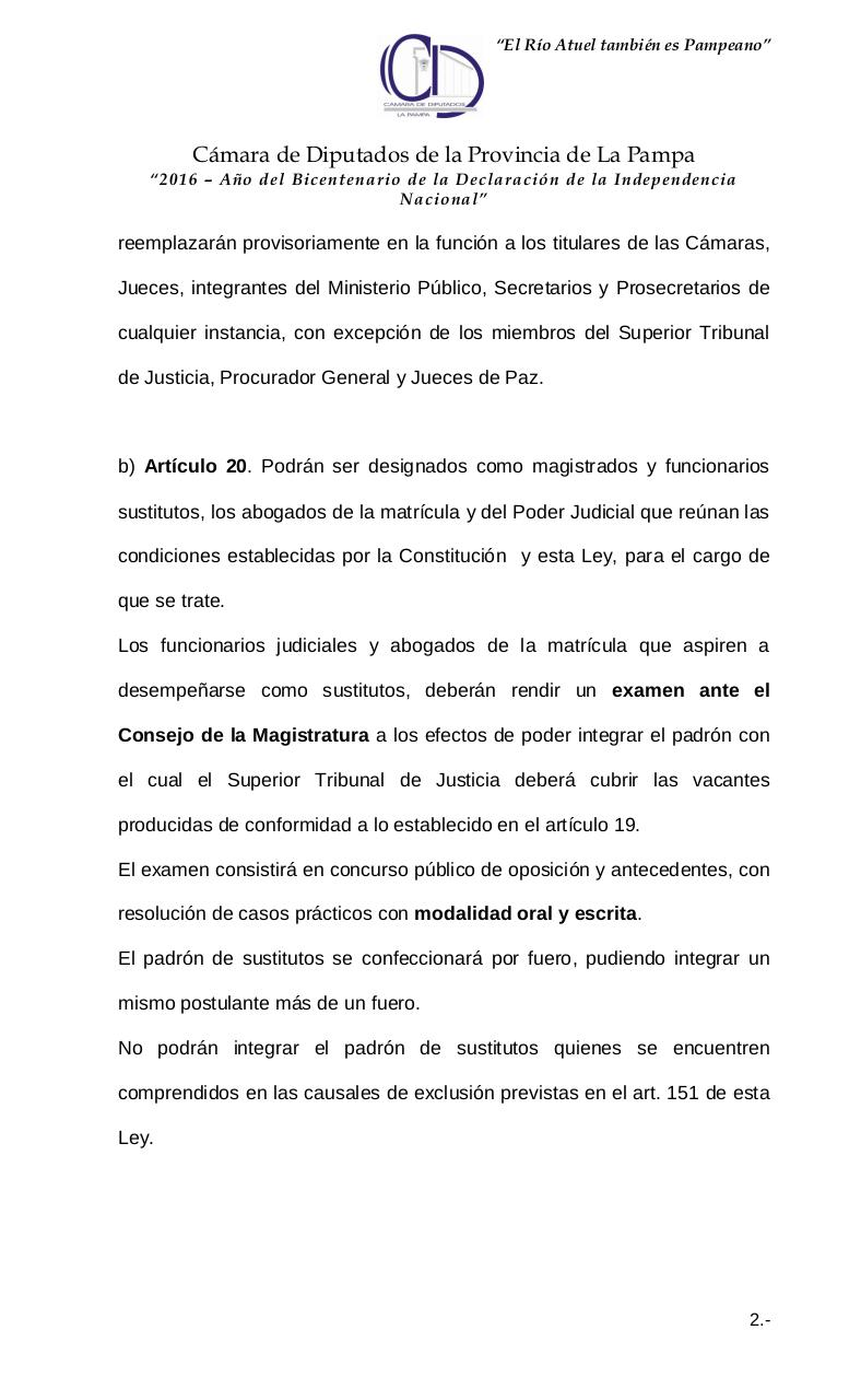 Document preview (Documentos Adicionales)_331-2016-sustitutos.pdf - page 2/5