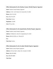 PDF Document address county 3