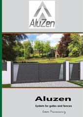 PDF Document aluzen system