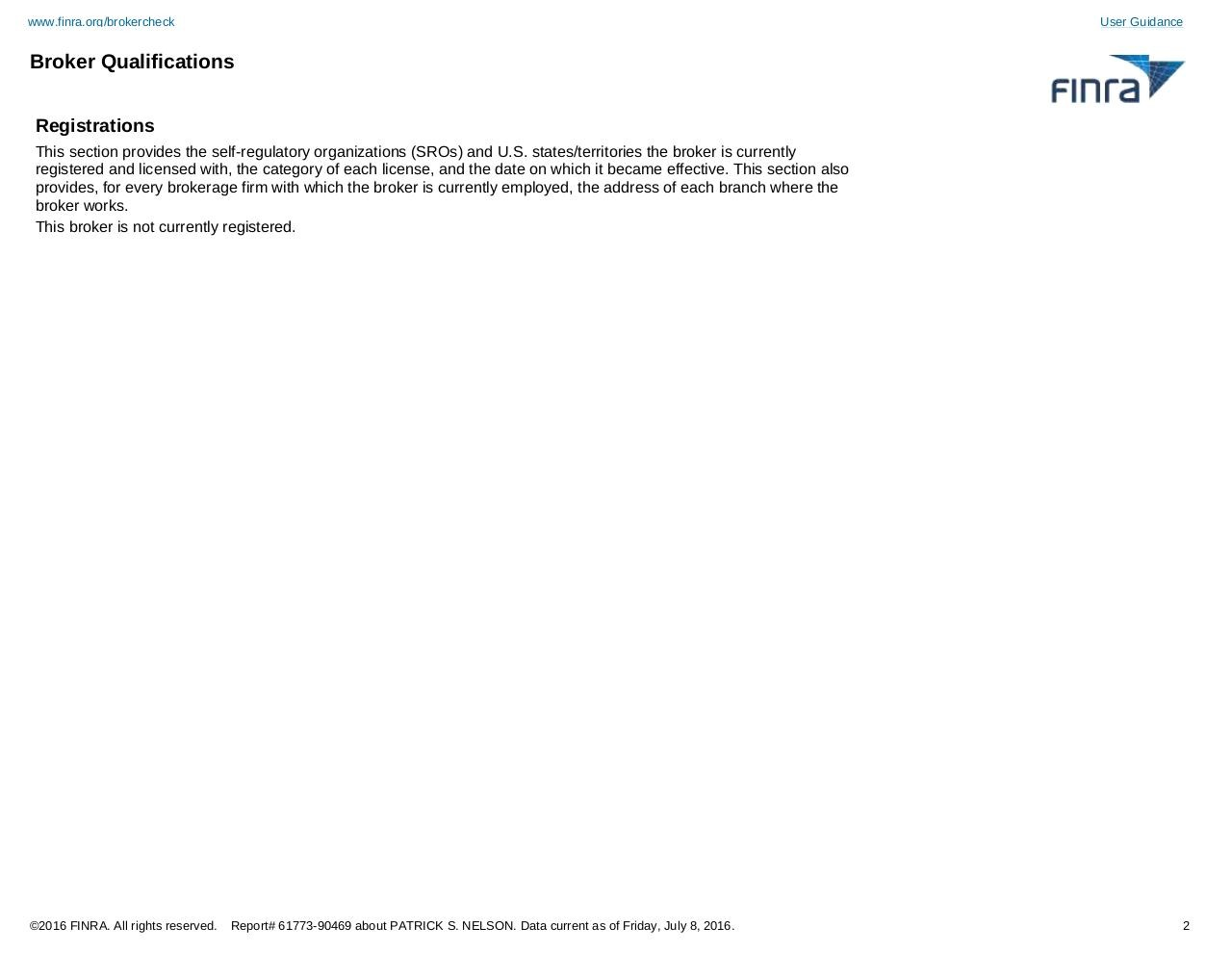 Preview of PDF document pat-nelson-finra-report.pdf