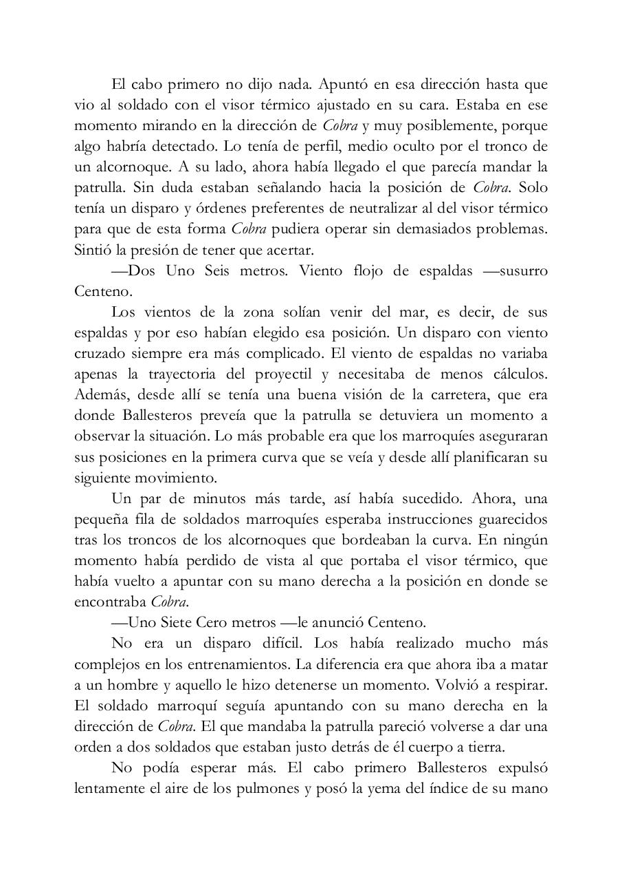 Document preview Posición Lince.pdf - page 2/4