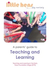 PDF Document learning and developing in the eyfs little hens