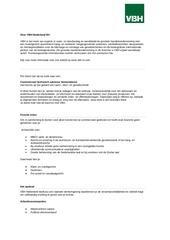 vacature commercieel technisch adviseur binnendienst